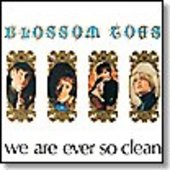 BLOSSOM TOES-We Are Ever So Clean