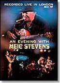 STEVENS, MEIC-An Evening With Meic Stevens