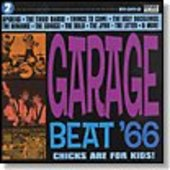 V/A-GARAGE BEAT '66, Vol. 2: Chicks are for kids