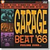 V/A-GARAGE BEAT '66, Vol. 3: Feeling zero