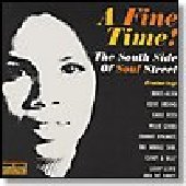V/A-A Fine Time! The South Side of Soul Street