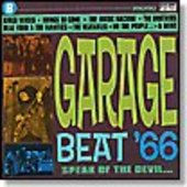 V/A-Garage Beat '66 Volume 6 - Speak of the Devil