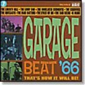 V/A-Garage Beat '66 Volume 7 - That's How It Will Be!