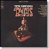 BYRDS, THE-Fifth Dimension