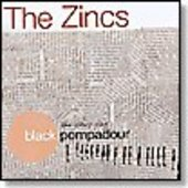 ZINCS-Black Pompadour