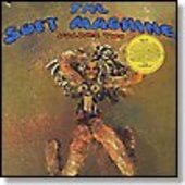 SOFT MACHINE-Volume Two