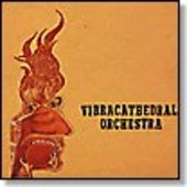 VIBRACATHEDRAL ORCHESTRA-Wisdom Thunderbolt