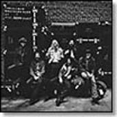 ALLMAN BROTHERS BAND-At Fillmore East