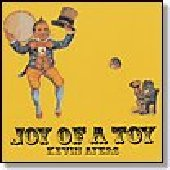 AYERS, KEVIN-Joy of a Toy