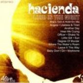 HACIENDA-Loud Is the Night