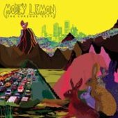 MODEY LEMON-Curious City