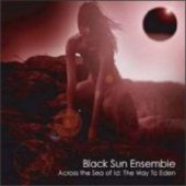 BLACK SUN ENSEMBLE-Across the Sea of Id