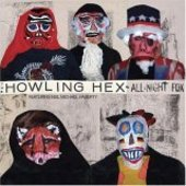HOWLING HEX-All-night fox
