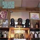 SILVER JEWS-Tanglewood numbers