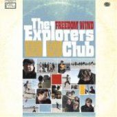 EXPLORERS CLUB-Freedom Wind