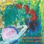 PHOTON BAND-It's a lonely planet