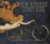 NEW RADIANT STORM KING-Drinking In The Moonlight
