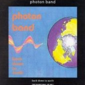 PHOTON BAND-Back down to Earth