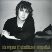 SIX ORGANS OF ADMITTANCE-Compathia