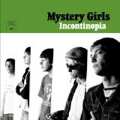 MYSTERY GIRLS-Incontinopia