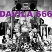 DAVILA 666-s/t