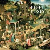 FLEET FOXES-s/t